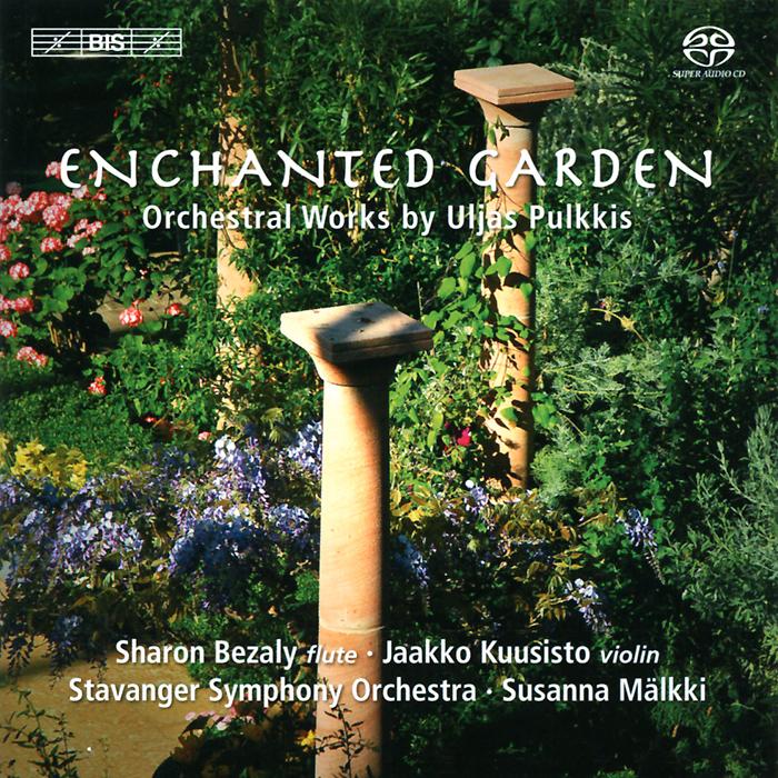 Pulkkis. Enchanted Garden (SACD)