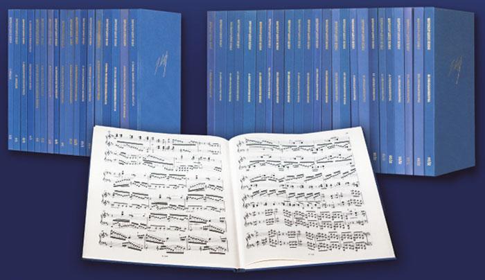 Ф. Лист. Полное собрание фортепианных сочинений из двух серий (комплект из 42 томов) л келер л келер избранные этюды для фортепиано тетрадь 2