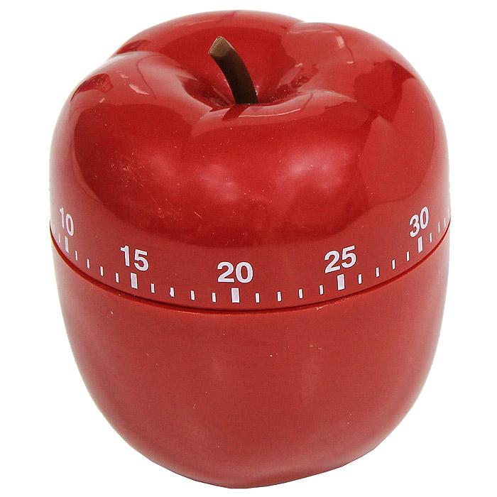 Таймер кухонный Metaltex, на 60 минут25.92.10Механический таймер Metaltex станет вашим надежным помощником на кухне. Максимальное время, на которое вы можете поставить таймер, составляет 60 минут. Оригинальный дизайн таймера украсит интерьер любой современной кухни, и теперь вы сможете без труда вскипятить молоко, отварить пельмени или вовремя вынуть из духовки аппетитный пирог. Таймер громко зазвенит, когда блюдо будет готово, поэтому вы можете себе позволить отвлечься на любимый фильм, не опасаясь, что у вас что-то подгорит или переварится.Размер таймера: 6,5 х 6,5 х 7,5 см.