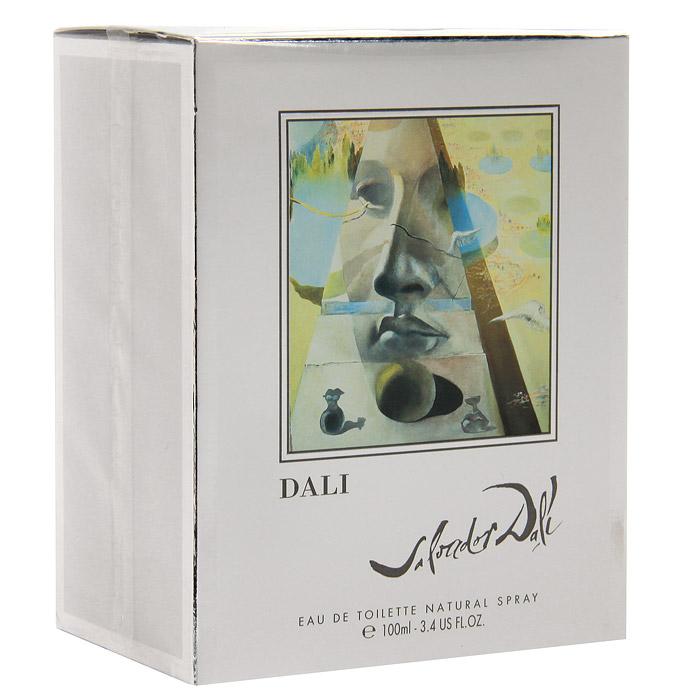 Salvador Dali Туалетная вода Salvador Dali, женская, 100 мл890003DALI EAU DE TOILETTE (FEMME CLASSIC) - это аромат для современных молодых женщин, которые хотят заявить о себе и выделиться на фоне нынешних парфюмерных тенденций, выбирая в качестве аромата настоящее Искусство. Альберто Мориллас – парфюмер, успешно воплотивший ароматическую мечту Дали при создании LE PARFUM, создал и новый аромат.Верхняя нота: Бергамот Мандарин Цветы апельсина.Средняя нота: Роза Жасмин Магнолия.Шлейф: Древесный аккорд Ваниль Белый мускус.При выборе обратите внимание на вид аромата и ноты, доверьтесь вашим эмоциям.