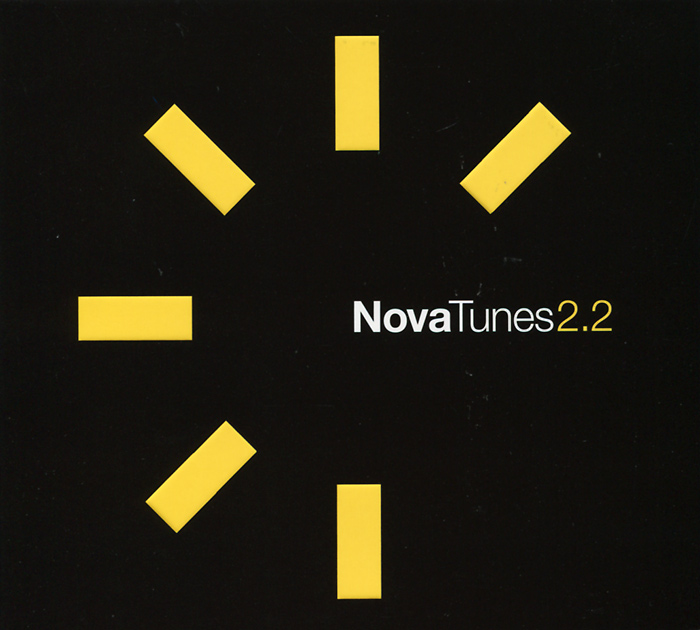 Nova Tunes 2.2 nova tunes 1 7