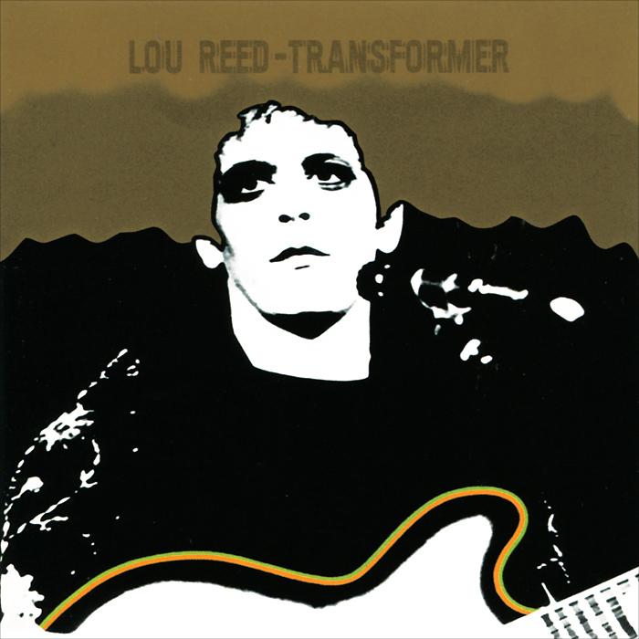 Лу Рид Lou Reed. Transformer classic albums lou reed transformer