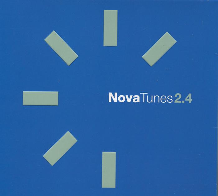 Nova Tunes 2.4 nova tunes 1 7