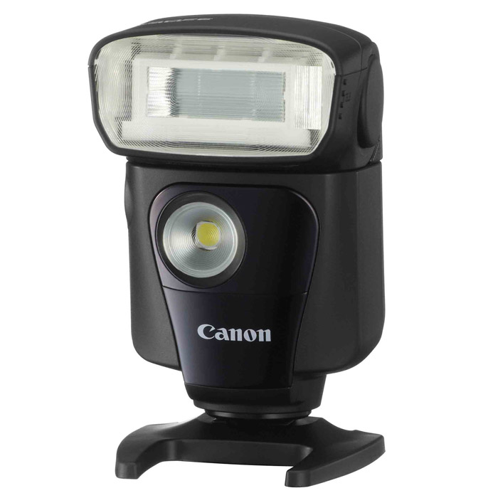 Canon Speedlite 320EX - Фотоаксессуары