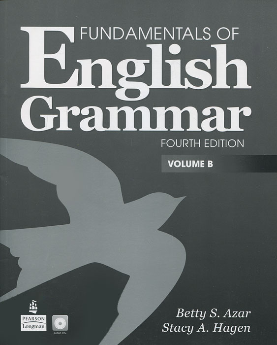 Fundamentals of English Grammar: Volume B (+ CD) купить