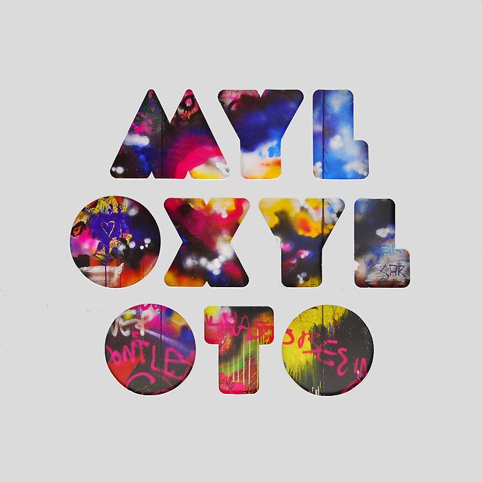 Coldplay Coldplay. Mylo Xyloto (LP) виниловая пластинка coldplay mylo xyloto