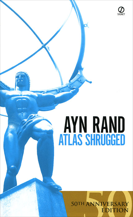 Atlas Shrugged the times reference atlas of the world