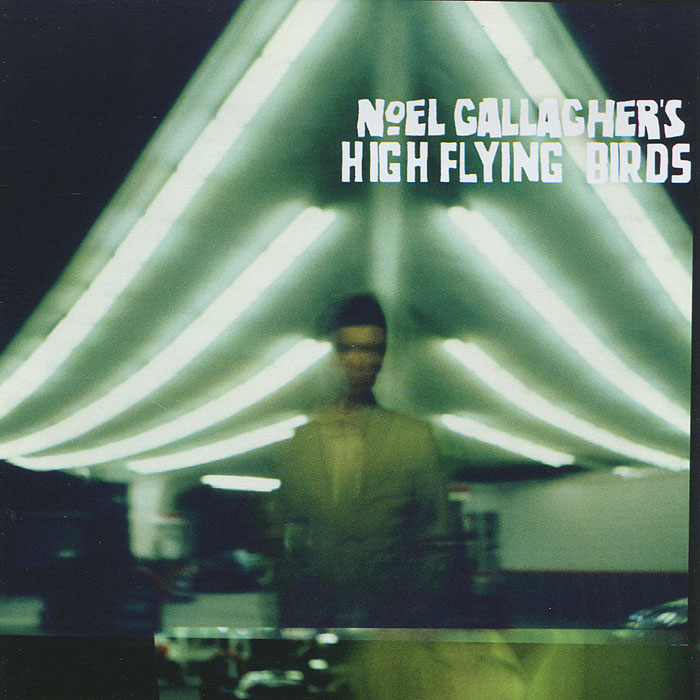 Ноэл Галлахер Noel Gallagher's High Flying Birds. Noel Gallagher's High Flying Birds the jam the jam all mod cons lp