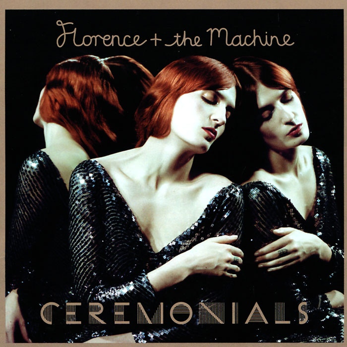 Florence + The Machine Florence + The Machine. Ceremonials florence and the machine berlin
