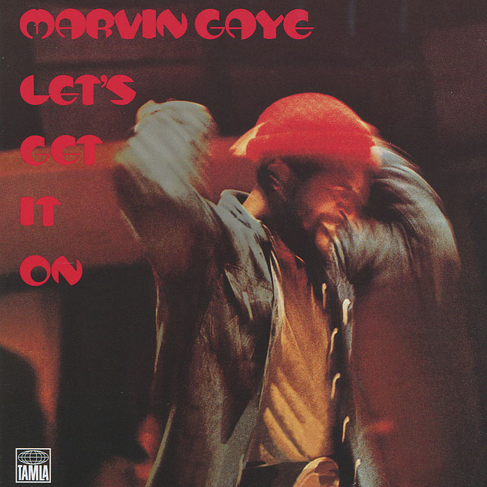 Марвин Гэй Marvin Gaye. Let's Get It On. Deluxe Edition (2 CD) марвин гэй marvin gaye what s going on blu ray audio