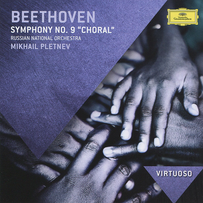 Beethoven. Symphony No. 9