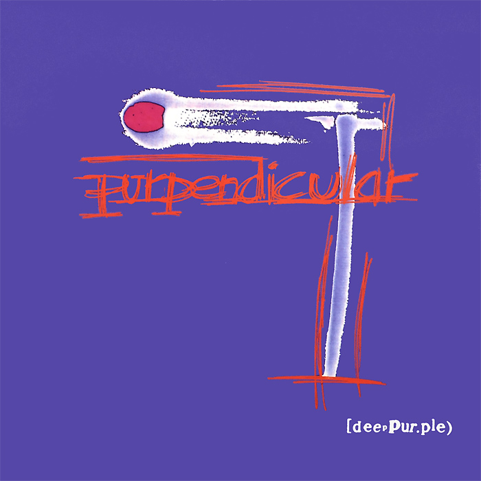 Deep Purple Deep Purple. Purpendicular (2 LP)