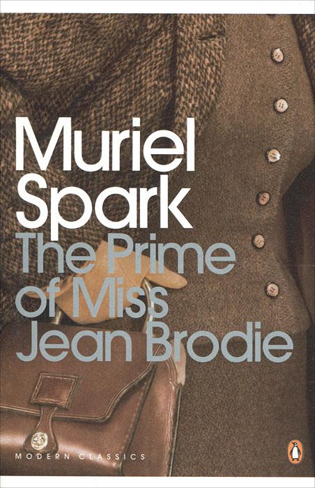 The Prime of Miss Jean Brodie antonia brodie v