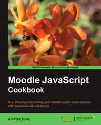 Moodle JavaScript Cookbook the working class foodies cookbook