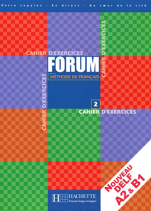 Forum 2: Methode de Francais les mots