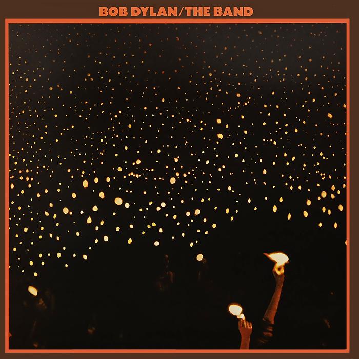 Боб Дилан,Левон Хелм,Робби Робертсон,Гарт Хадсон DYLAN, BOB & THE BAND Before The Flood 2LP боб дилан левон хелм робби робертсон гарт хадсон dylan bob