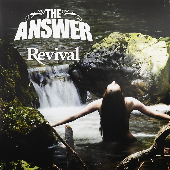 The Answer The Answer. Revival (2 LP) пит барденс peter bardens the answer