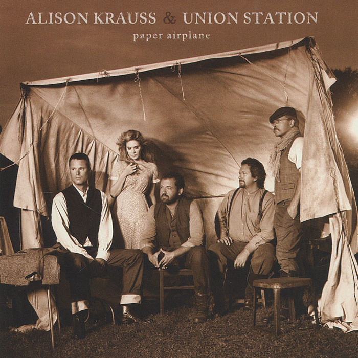Элисон Краусс,Union Station Alison Krauss & Union Station. Paper Airplane 110v 220v us eu plug 700w 858d soldering station led digital solder iron desoldering station rework solder station hot air gun