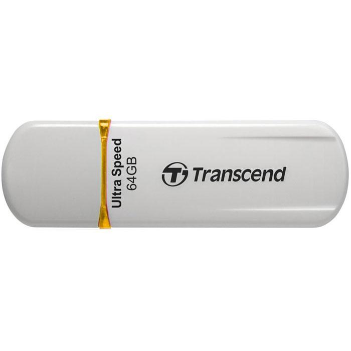Transcend JetFlash 620 64GB - Носители информации
