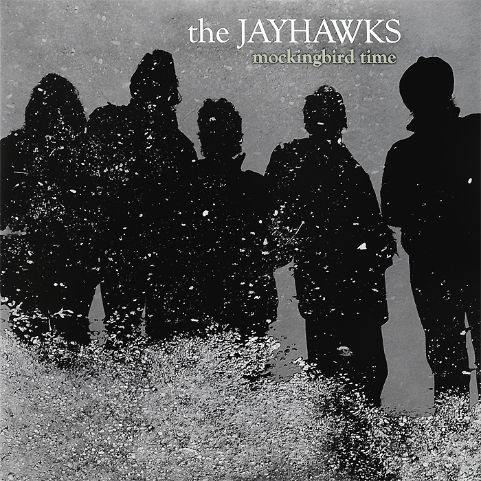 The Jayhawks. Mockingbird Time (2 LP)