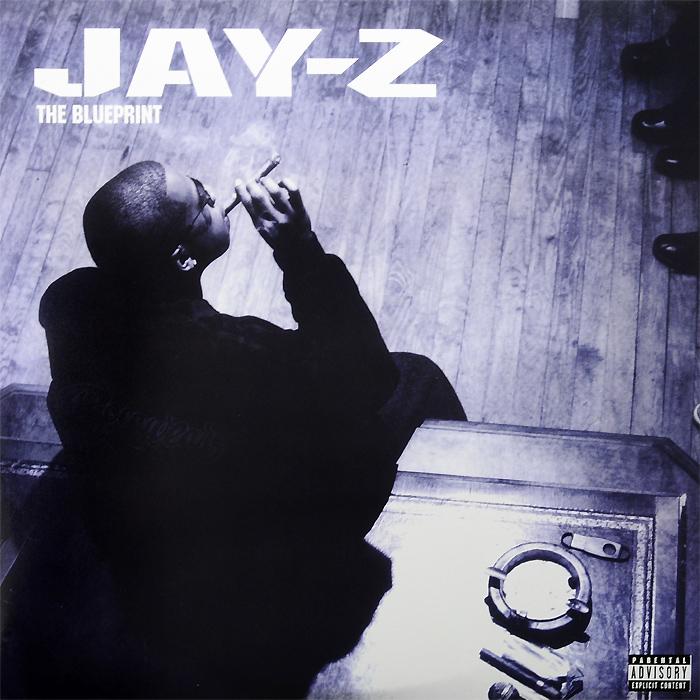 Jay-Z Jay-Z. The Blue Print (2 LP) цена
