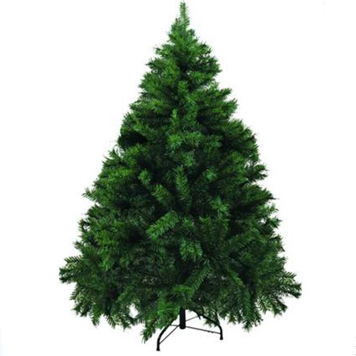 Ель искусственная  Карина , цвет: темно-зеленый, высота: 150 см - Елки