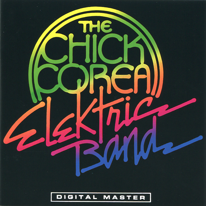 The Chick Corea. Elektric Band