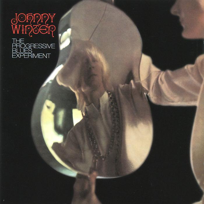 Джонни Уинтер Johnny Winter. The Progressive Blues Experiment тир проекционный johnny the skull джонни черепок с 1 бластером