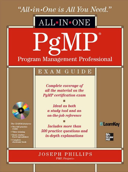 PgMP Program Management Professional All-in-One Exam Guide the impact of nurse empowerment on job satisfaction