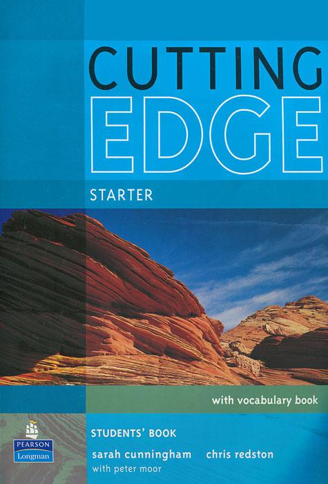 Cutting Edge: Starter cutting edge