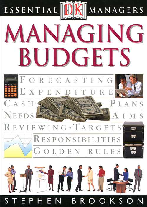 Managing Budgets elena samsonova the new technology of managing your life