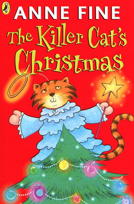 The Killer Cat's Christmas why do i sing