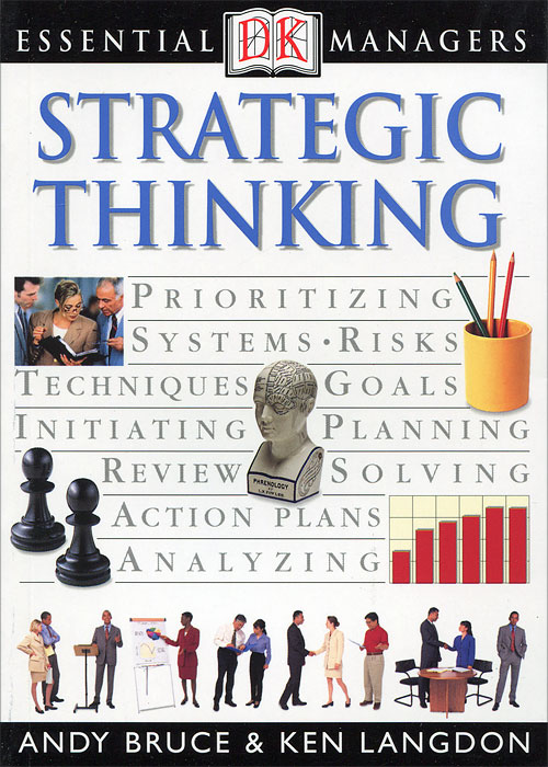 Strategic Thinking razi imam driven a how to strategy for unlocking your greatest potential