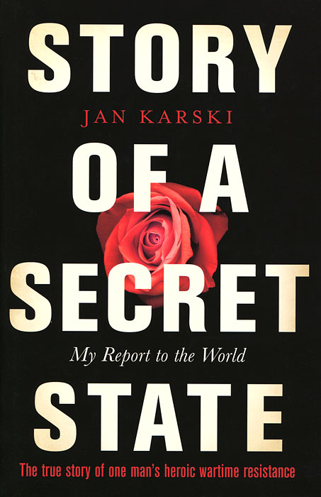 Story of a Secret State: My Report to the World my secret place a gorjuss guided journal hb