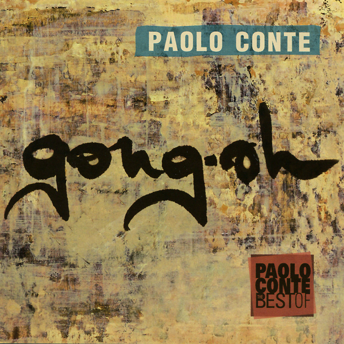 Paolo Conte. Gong-Oh