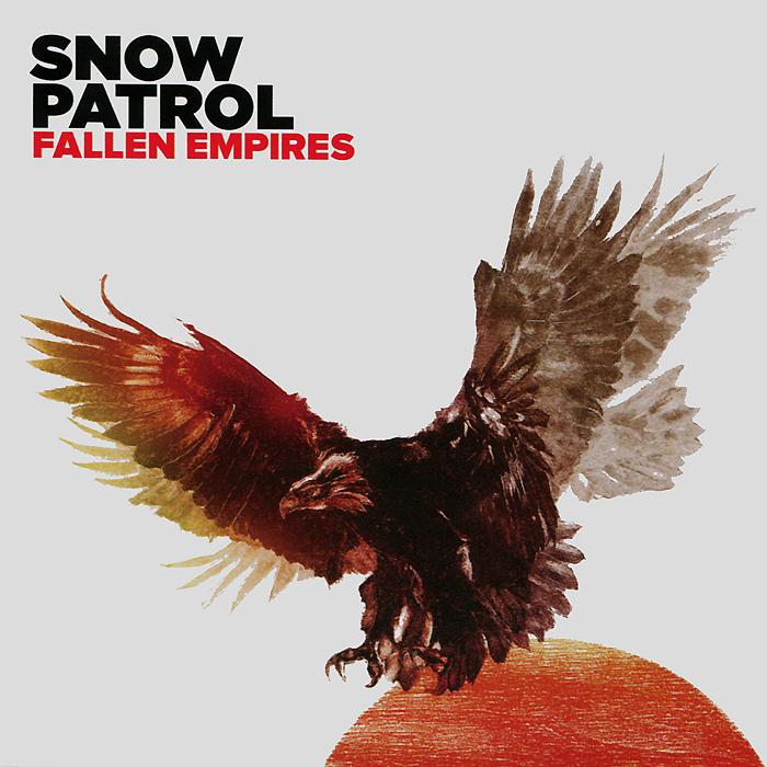 Snow Patrol Snow Patrol. Fallen Empires snow patrol amsterdam