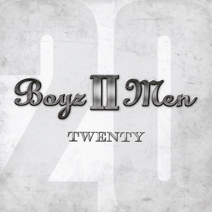 Новый альбом, приуроченный к 20-летнему юбилею самой успешной R&B группы всех времен.