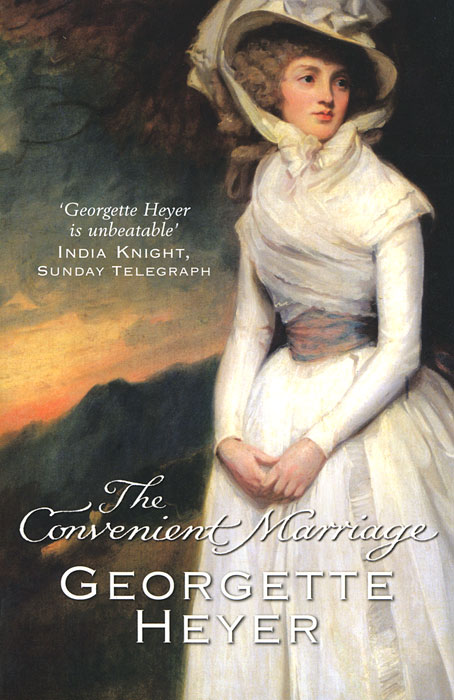 The Convenient Marriage the 158 pound marriage