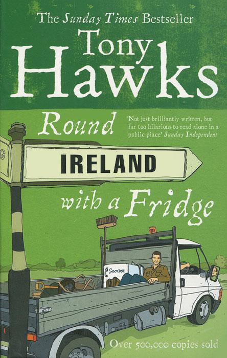 Фото Round Ireland with a Fridge