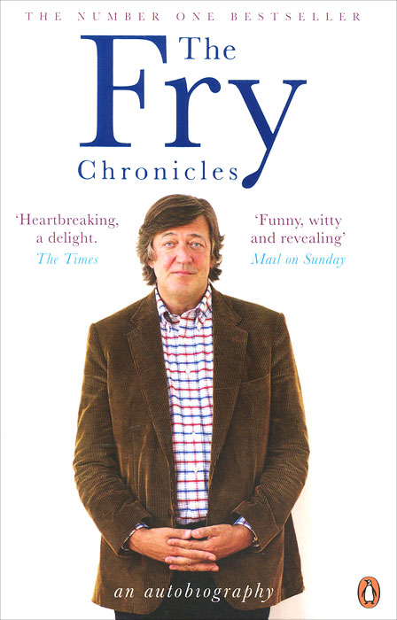 The Fry Chronicles stars above a lunar chronicles collection