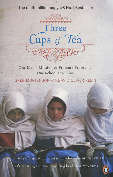 Three Cups of Tea pakistan on the brink the future of pakistan afghanistan and the west