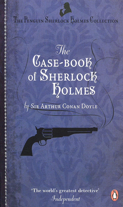 The Case-Book of Sherlock Holmes the adventures of sherlock holmes book chinese short stories book with pinyin and pictures for kids children