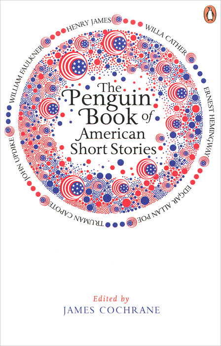 The Penguin Book of American Short Stories the portrait of a lady ii