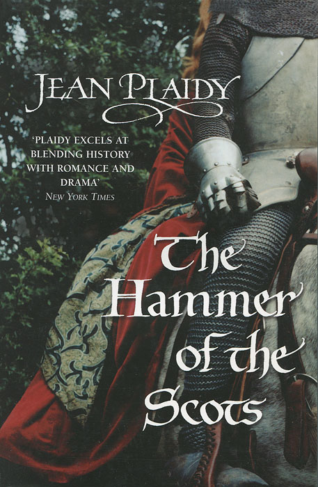 Hammer of the Scots the reign of king john