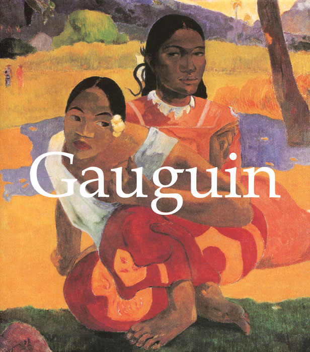 Gauguin on murder considered as one of the fine arts