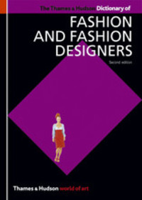 The Thames & Hudson Dictionary of Fashion and Fashion Designers the illustrated dictionary of boating terms – 2000 essential terms for sailors