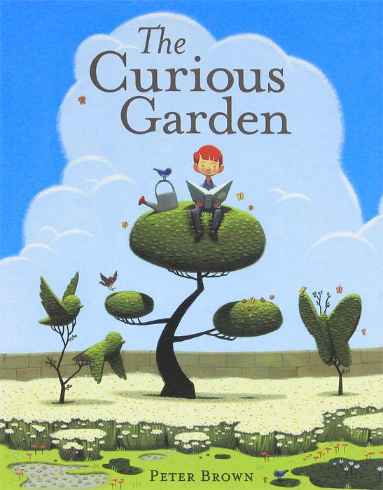 The Curious Garden gardener s one line a day a five year book of garden memories