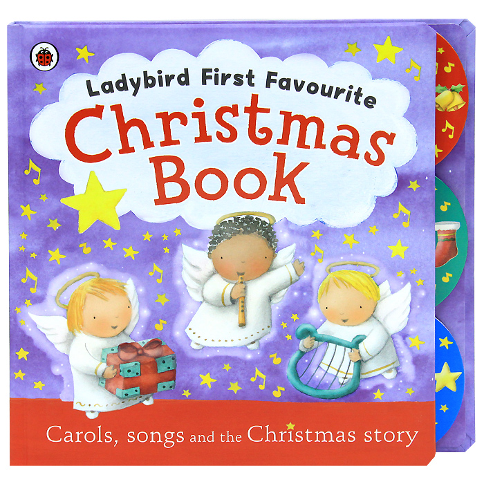 Ladybird First Favourite: Christmas Book samuel richardson clarissa or the history of a young lady vol 8