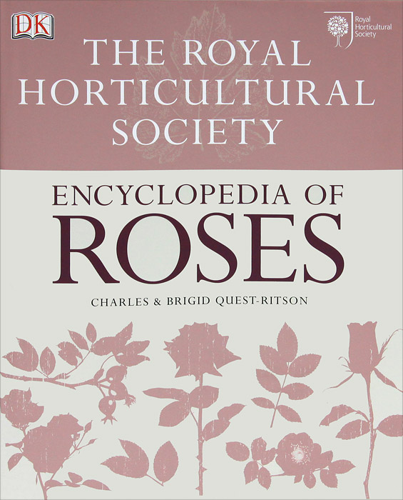 Encyclopedia of Roses the american spectrum encyclopedia the new illustrated home reference guide