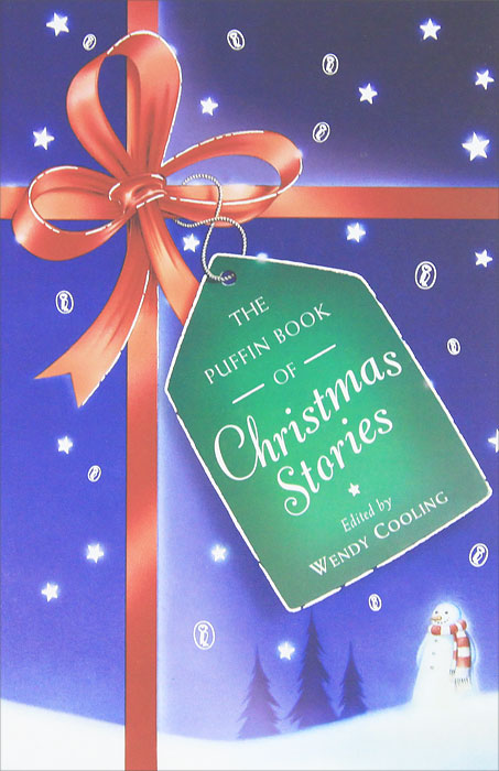 The Puffin Book of Christmas Stories blackman malorie snow dog